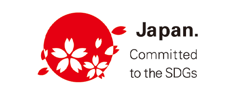 Japan. Committed to SDGs
